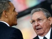 Küba-ABD ilişkileri üzerine – Raul Castro