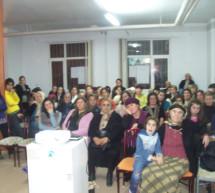 Eskişehir, Hopa ve Kemalpaşa'da 8 Mart Dünya Kadınlar Günü etkinlikleri
