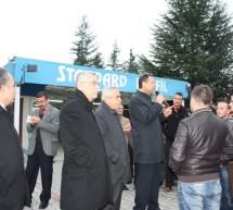 Petrol-İş Standard Profil işverenini sendikal haklara saygıya çağırdı