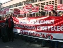 Sendika istatistikleri yayımlandı: AKP taşeron işçilere sendika hakkı tanımadı!