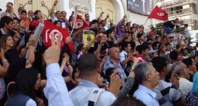 Tunus, cumhurbaşkanını seçmek için sandık başına gidiyor