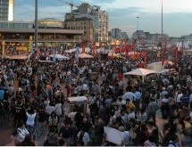 Turkey's leftist-socialist forces to call for a return to streets after elections