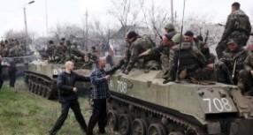 Ukrayna'da ateşkesin sona erdiği açıklandı
