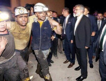Turkey's neoliberal death toll: Hundreds of miners died in great Soma massacre
