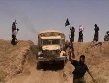 Suriye krizi: IŞİD Suriye'de ilerleyerek iç savaşın güç dengelerini değiştiriyor – Patrick Cockburn