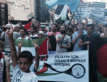 İsrail'i neden boykot ediyoruz? -Ken Loach
