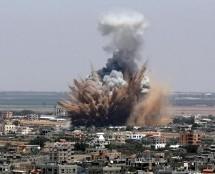 İsrail'in Koruyucu Hat operasyonunun arkasındaki yalanlar – Idan Landau