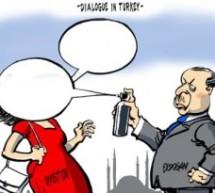Cumhurbaşkanlığı yolunda Erdoğan'ın karşısına çıkacak engel var mı? – Pierre Vanrie