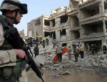 ABD müdahalesi ne insanidir ne de Irak halkını koruyacaktır – Sami Ramadani