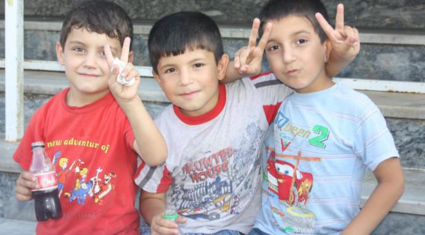 'Merak etmeyin Gazi geliyor' demiştik; merak ettik, Gazi'ye gittik – Ali Ergin Demirhan