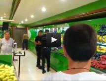 Tuzluçayır Polislere Dar: Alışveriş Yaptıkları Marketten Kovuldular