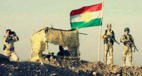 YPG-HPG-Peşmerge'den üç cephede operasyon: 'Rabia IŞİD'den geri alındı'