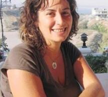 Suzan Samancı'yla edebiyat ve yabancılaşma üzerine söyleşi – Hülya Yetişen (kurdistan-post.eu)