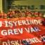 IndustriALL: Grev hakkı temel işçi hakkıdır!