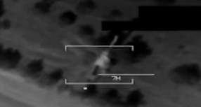 ABD Suriye operasyonunu başlattı, Rakka'daki IŞİD hedefleri vuruldu