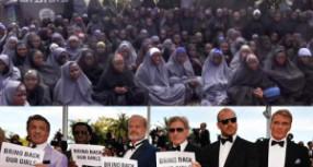 Boko Haram'ın kaçırdığı kız çocuklarına ne oldu?