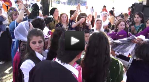 Gazi'de bir gün (Video-izlenim) – Didar Aytaş