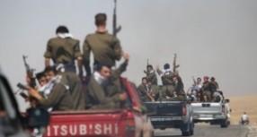 'Kobane'de IŞİD saldırısı durduruldu'