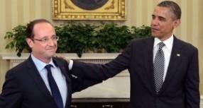Koalisyondan ilk adım: Fransa, IŞİD eğitim kampını vurdu