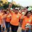 Kamboçya: Tekstil işçileri asgari ücret için eylemde