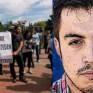 'Metehan yaşayacak, faşistler üniversiteden defolacak'