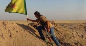 YPG/YPJ Kobanê'de üç noktayı geri aldı