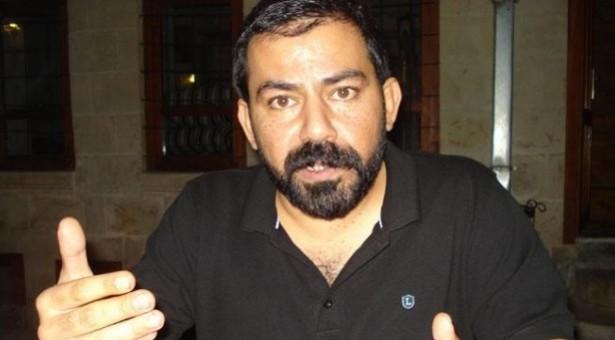Gaziantep'te işten atılan akademisyen bir yıldır işsiz
