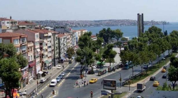 Beşiktaş'ın 'dönüşümü' planlanıyor: Yine beton yine yıkım mı?