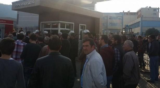 Gerici ve faşist çeteler Hopa'da üniversitelilere saldırdı