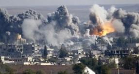 ABD, KBY'nin yardımlarını Kobanê'ye ulaştırdı
