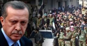 Erdoğan'ın ÖSO planı elinde patladı: 'Kobanê harekatı'na PYD ve ÖSO'dan yalanlama