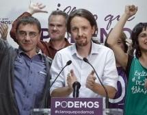 Bir politik sahtekârlık olarak Podemos – Alejandro Lopez