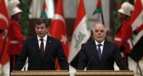 """""""Bağdat yönetimi, Türkiye'den Haşimi'yi istedi"""" iddiası"""