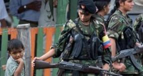'FARC, generali önümüzdeki hafta serbest bırakacak'