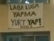 Padi�ah Buyurdu, �T� Rekt�r� Duyurdu: Hem de ��renciler �zerinden Yalan S�yleyerek!