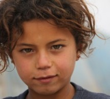 New refugees, new needs and one pair of smiling eyes – Murat Bay