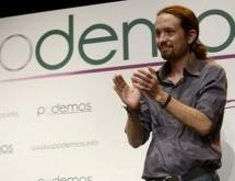Bir politik sahtekarlık olarak Podemos (2) – Alejandro Lopez
