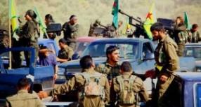 Kobanê Savaşı'nda 22 Kasım: YPG/YPJ güçlerinin çetelere yönelik operasyonu sürüyor