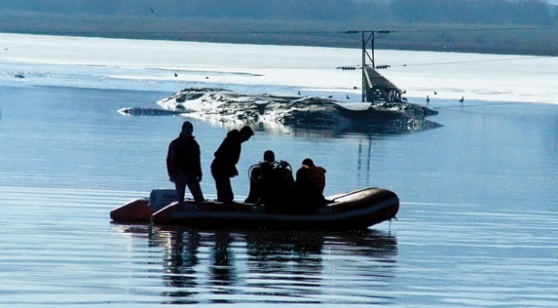 Aşkale'de gerekçeli karar: Barajda boğulan işçiler kurtarılabilirdi