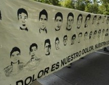 Ayotzinapa'nın acısı – Philipp Gerber