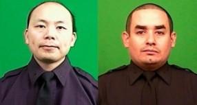 ABD: New York'ta 2 polis öldürüldü