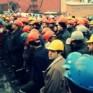 Armutçuk'ta maden işçileri direnişi sonlandırdı