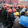 Armutçuk'ta maden işçilerinin direnişi ikinci gününde