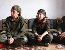Women fighters of YPJ: We are trying to extract the essence inside human beings – Murat Bay