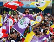 AKP attacks and HDP endurance in the run-up to June 7: 'Peace will come to this country!'