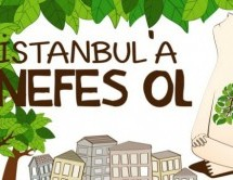 Campaign: Stop the killer projects! Be the breath of İstanbul!